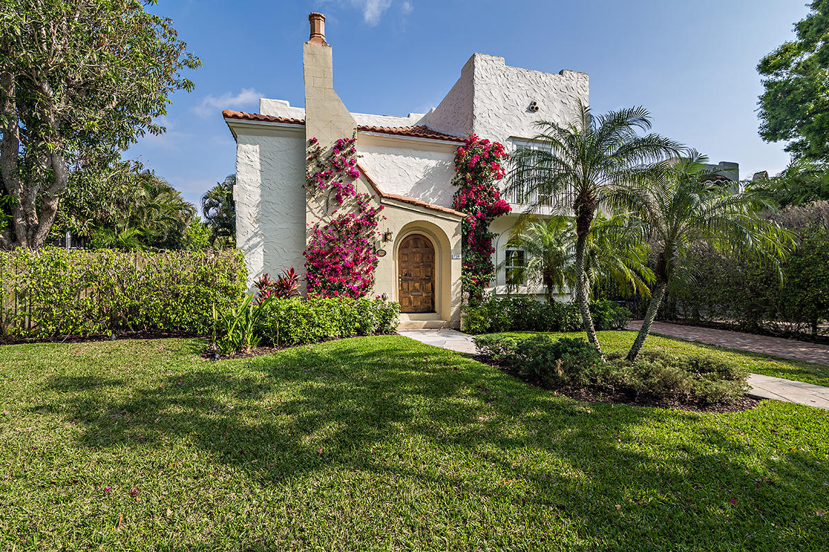Residenza monofamiliare in vendita in 231 Dyer Road, West Palm Beach, Florida ,33401