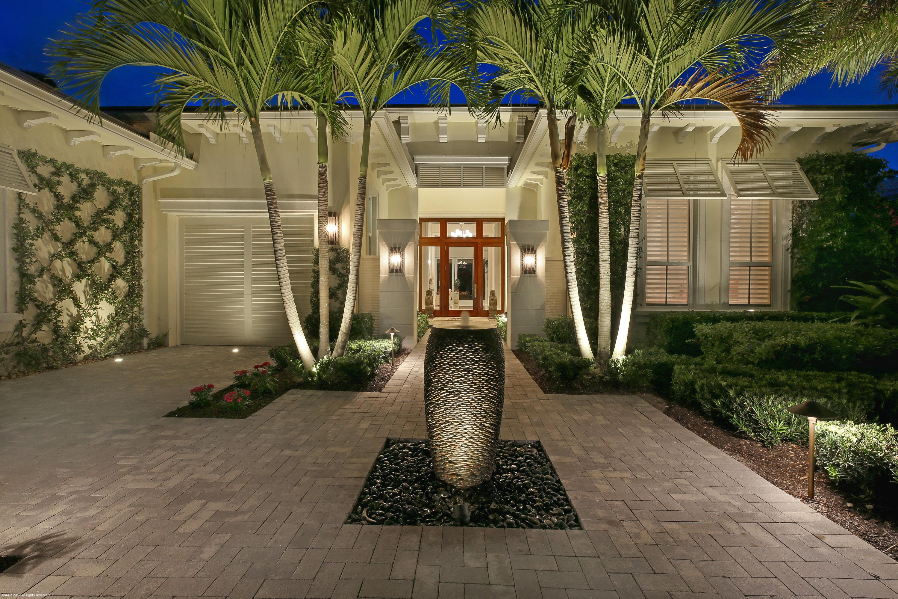 Residenza monofamiliare in vendita in 12133 Plantation Way, Palm Beach Gardens, Florida ,33418