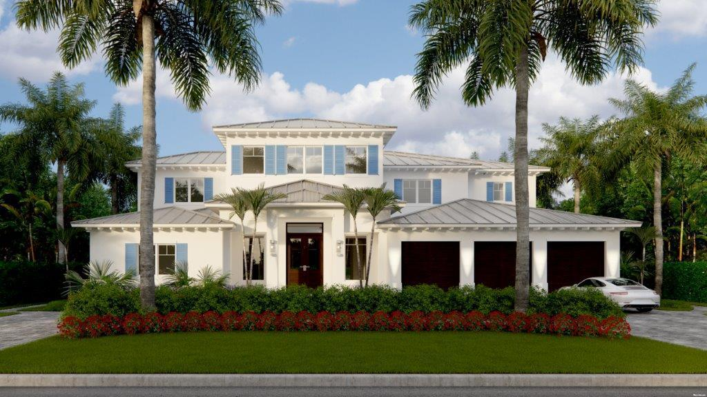 Residenza monofamiliare in vendita in 2020 Royal Palm Way, Boca Raton, Florida ,33432