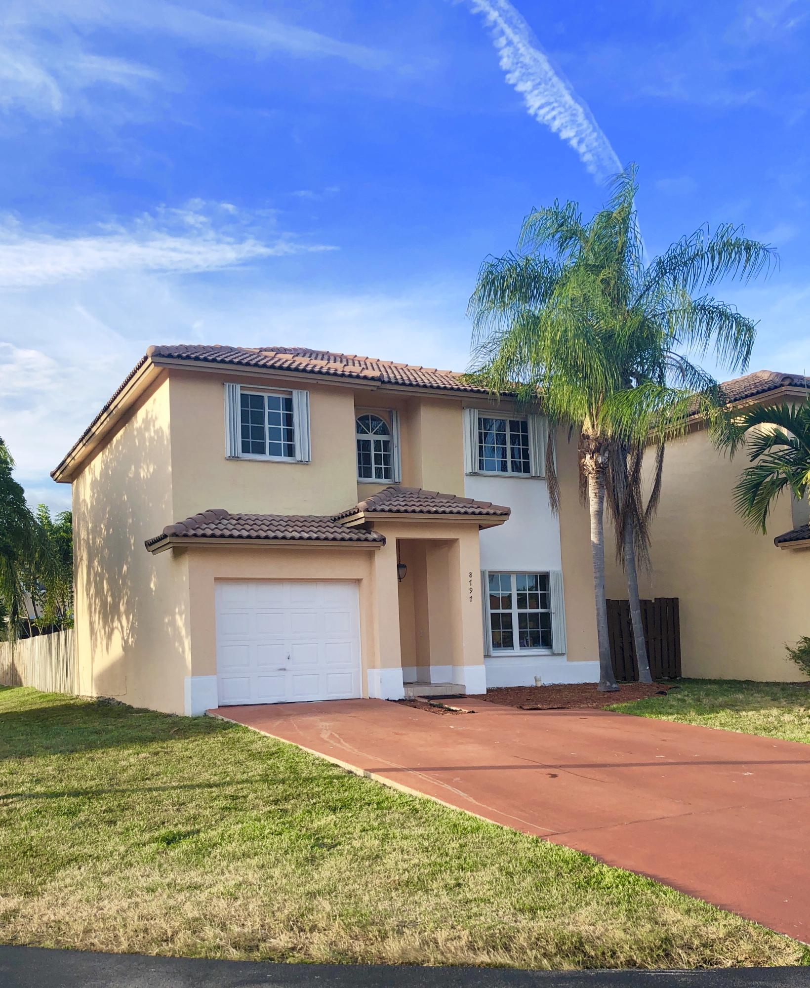 Residenza monofamiliare in vendita in 8797 SW 214th Lane, Cutler Bay, Florida ,33189