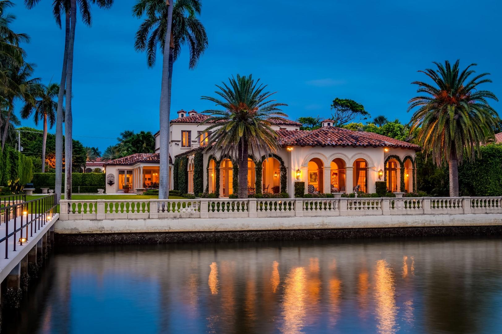 Residenza monofamiliare in vendita in 790 S County Road, Palm Beach, Florida ,33480