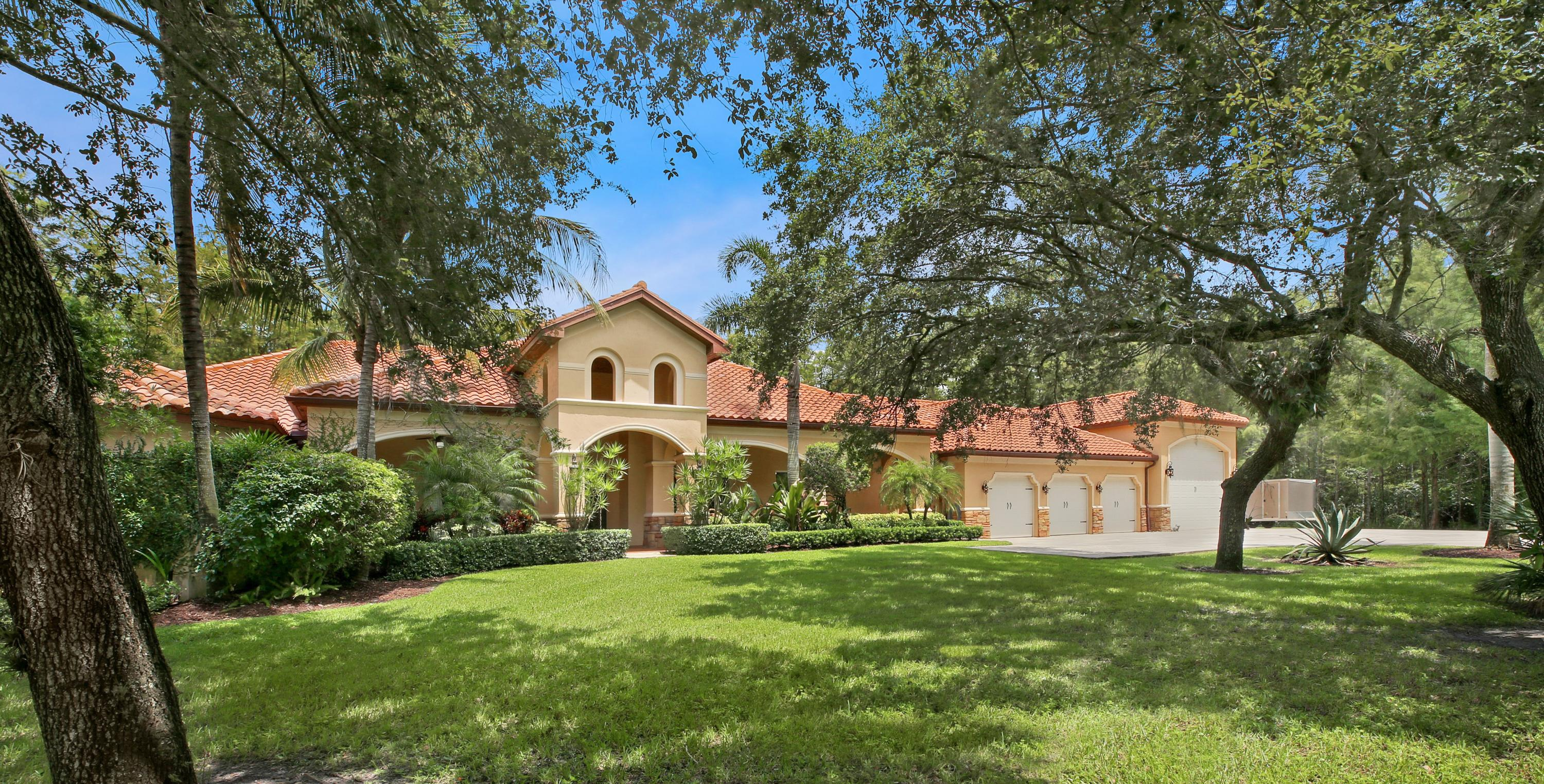Residenza monofamiliare in vendita in 11351 Alligator Trail, Lake Worth, Florida ,33449