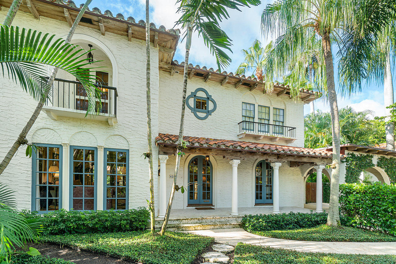 Residenza monofamiliare in vendita in 426 Seaspray, Palm Beach, Florida ,33480