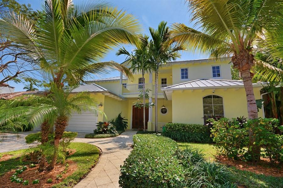 Residenza monofamiliare in vendita in 182 Palmetto Lane, West Palm Beach, Florida ,33405