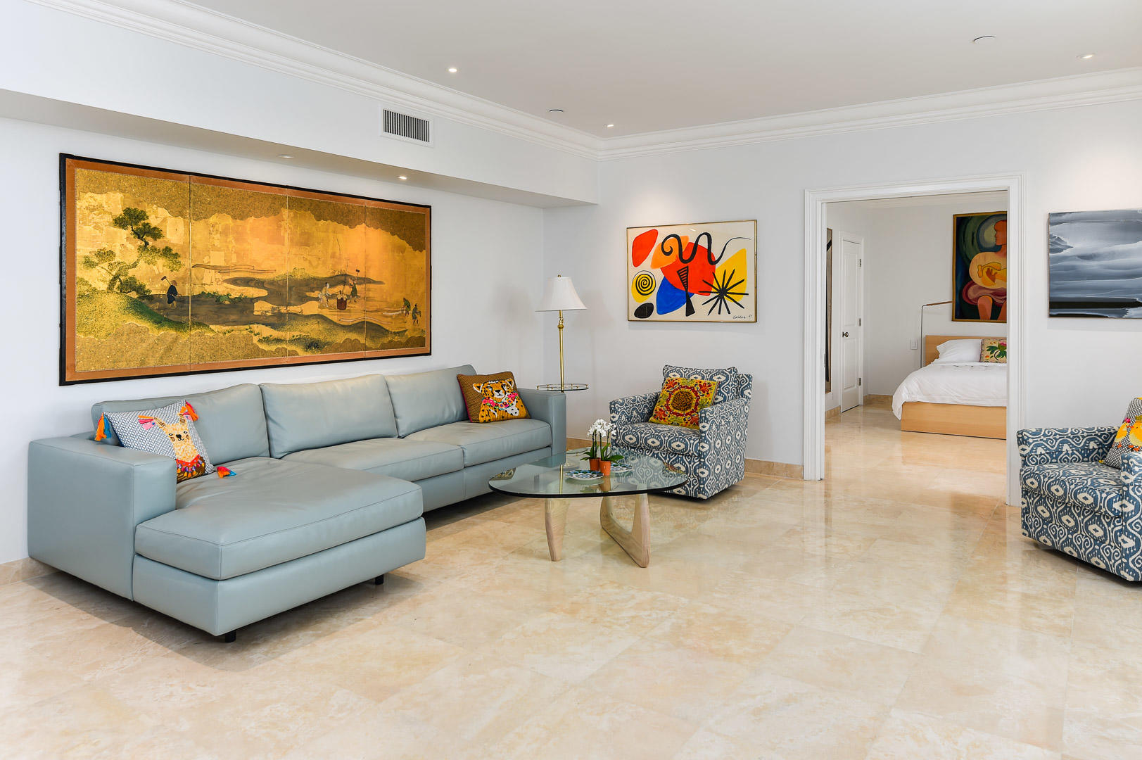 Appartamento in vendita in 150 Bradley Place 615, Palm Beach, Florida ,33480