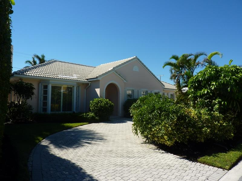 Residenza monofamiliare in vendita in 260 Plantation Road, Palm Beach, Florida ,33480