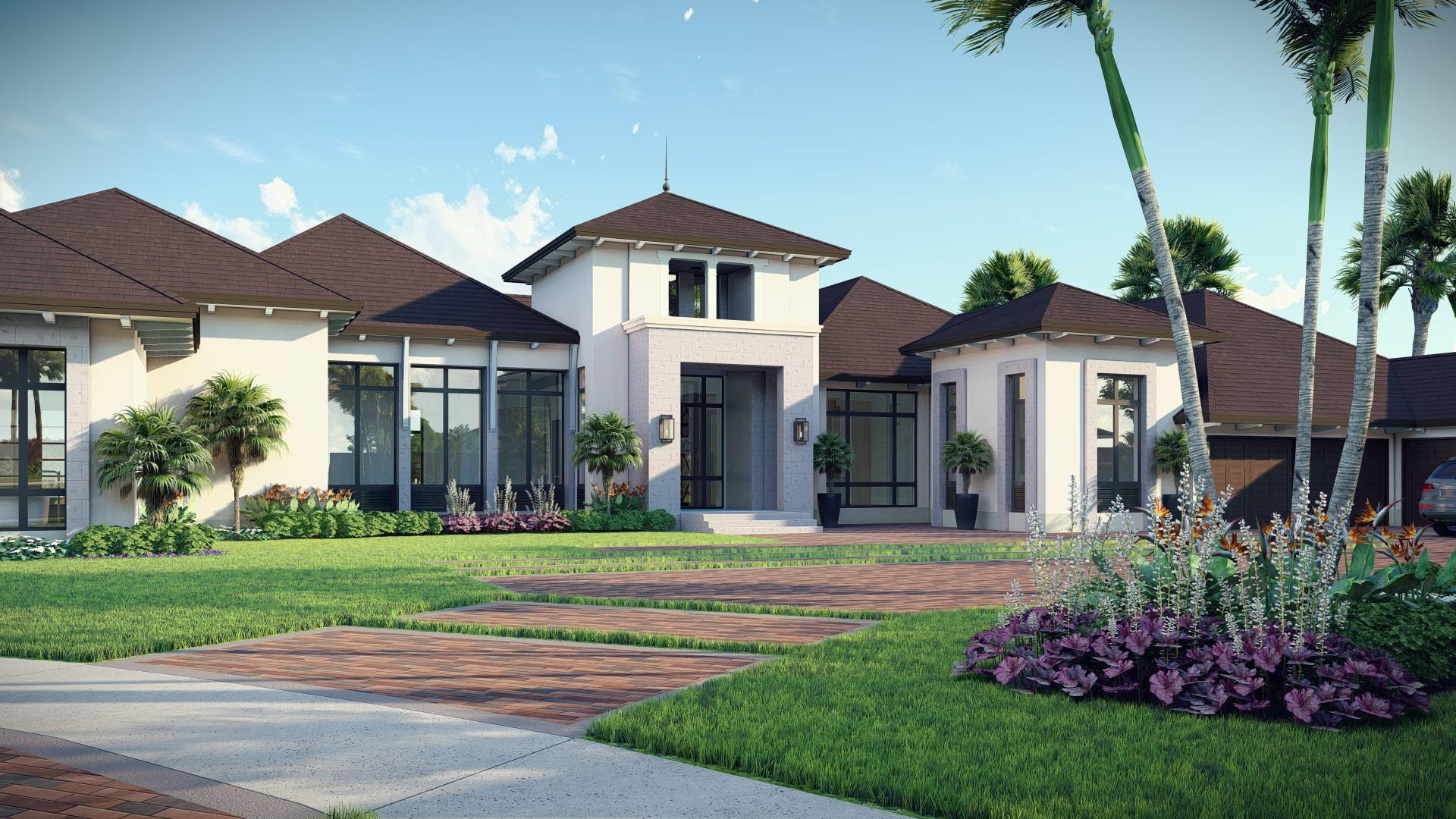 Residenza monofamiliare in vendita in 12338 Cypress Island Way, Wellington, Florida ,33414