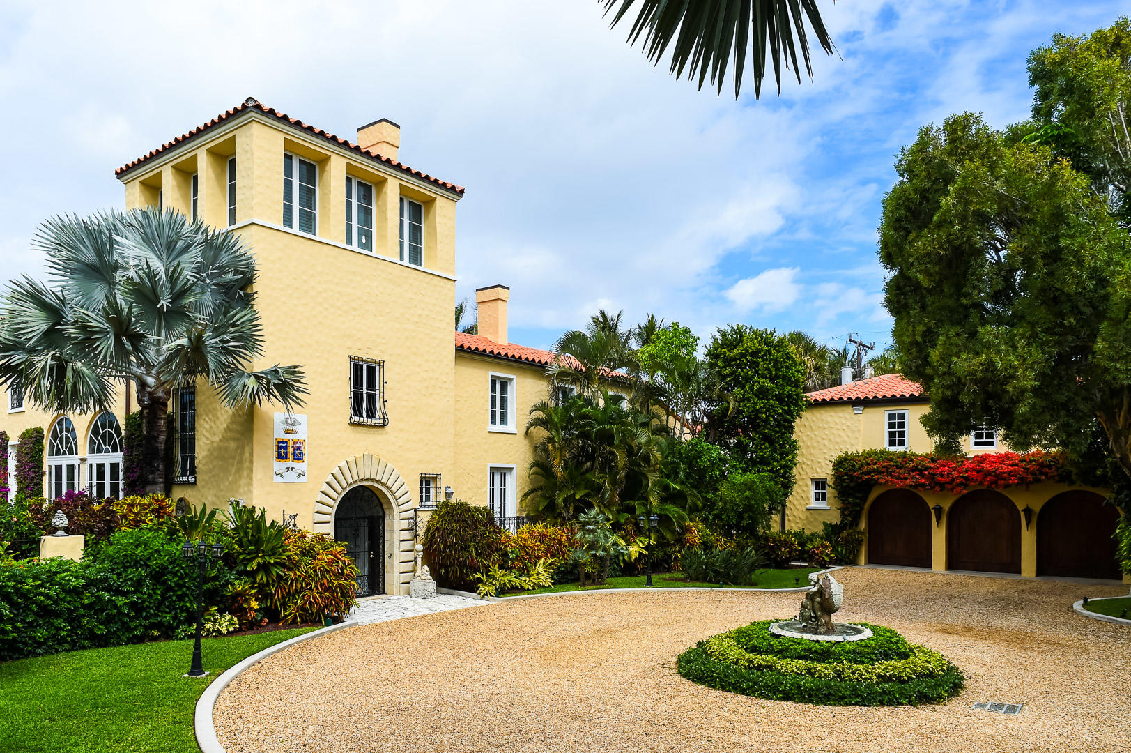 Residenza monofamiliare in vendita in 235 Banyan Road, Palm Beach, Florida ,33480