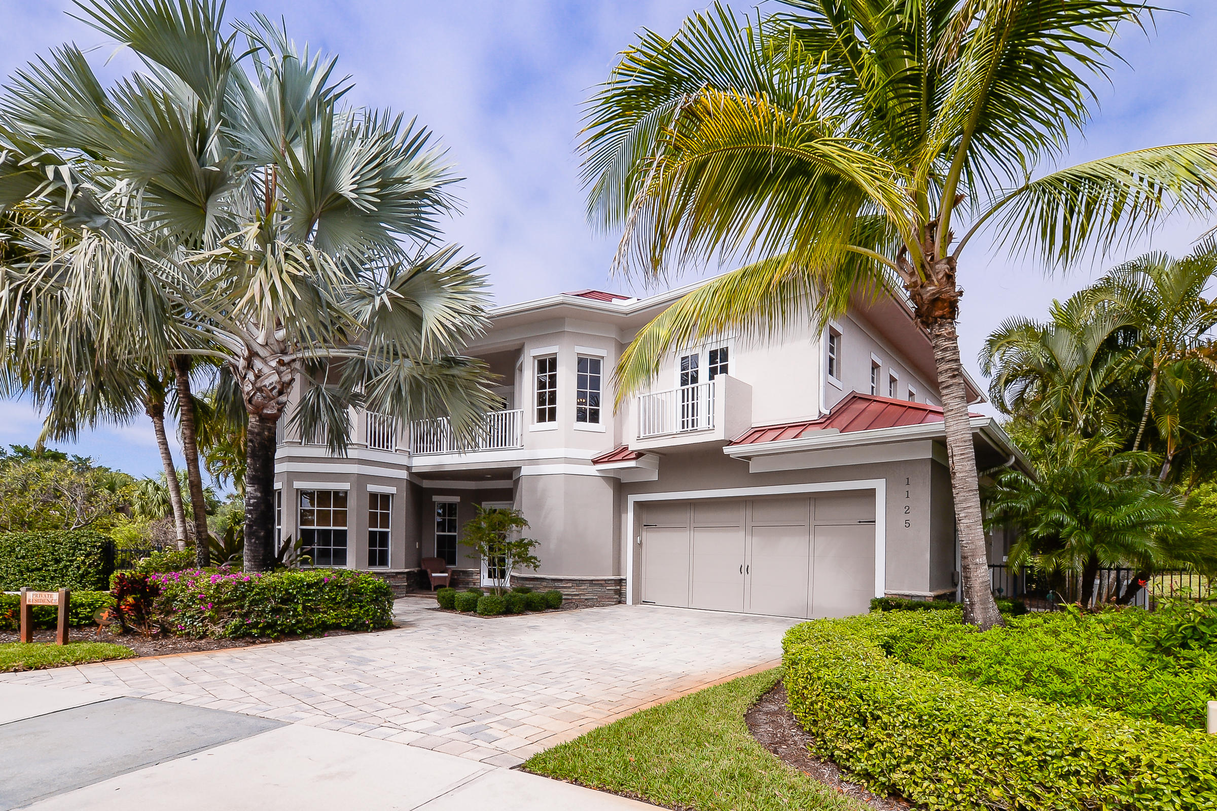 Residenza monofamiliare in vendita in 1125 NE Savanna Oaks Way, Jensen Beach, Florida ,34957