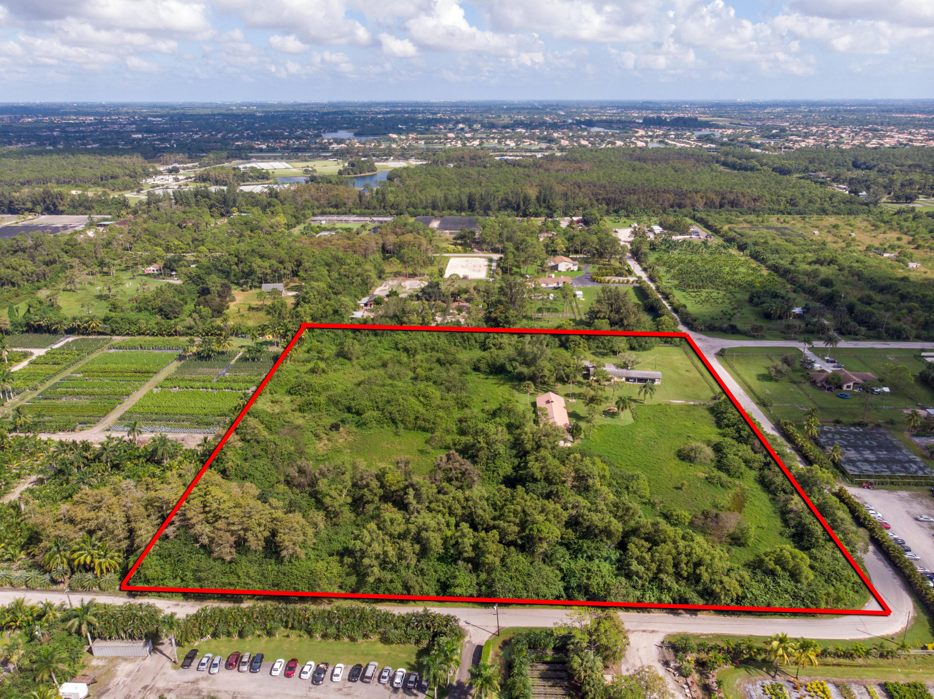 Residenza monofamiliare in vendita in 6784 Park Lane W, Lake Worth, Florida ,33449