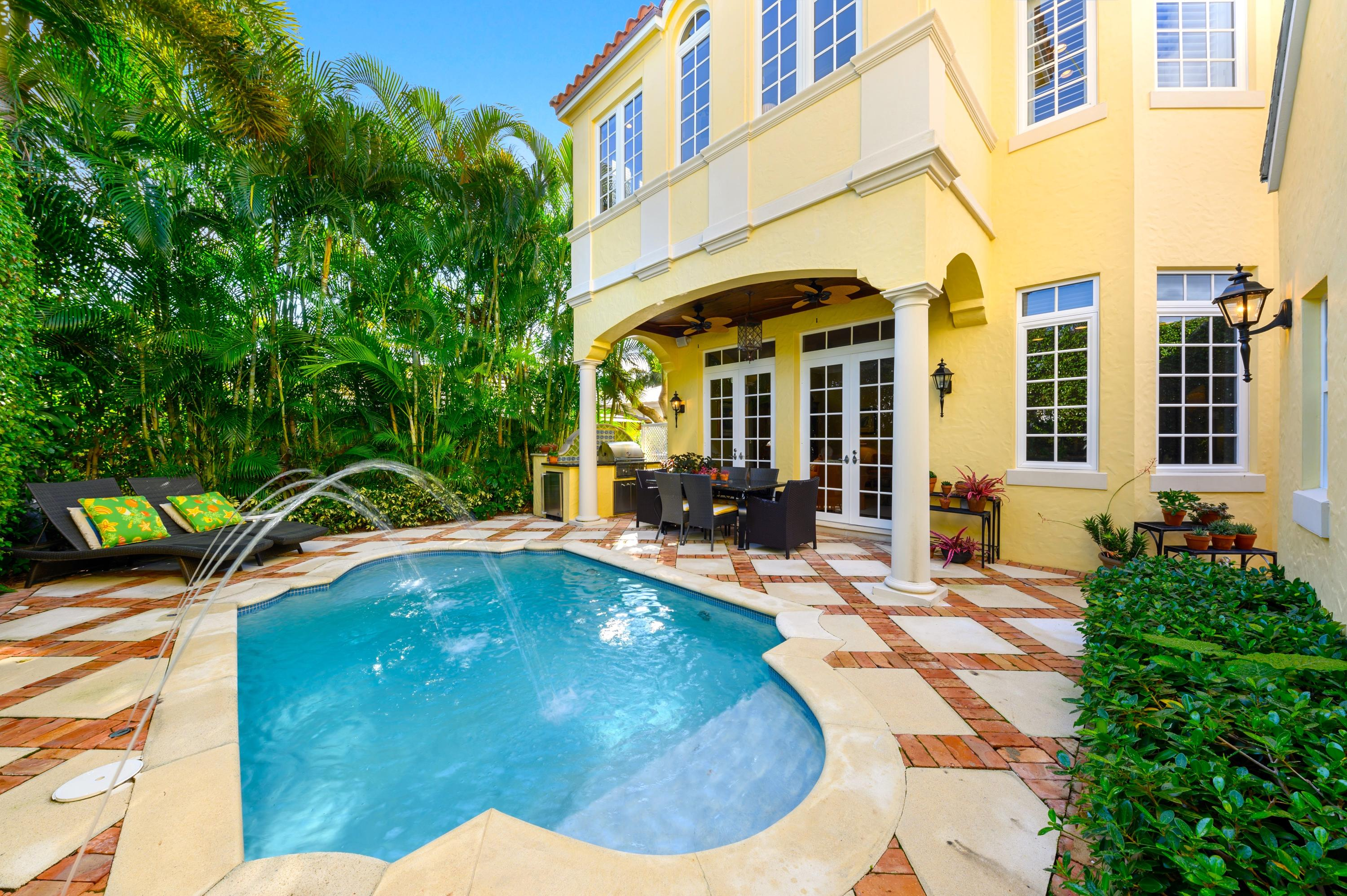 Residenza monofamiliare in vendita in 117 Beverly Road, West Palm Beach, Florida ,33405
