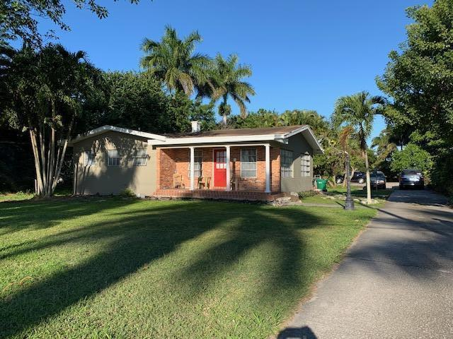 Residenza monofamiliare in vendita in 1029 Bacom Point Road, Pahokee, Florida ,33476