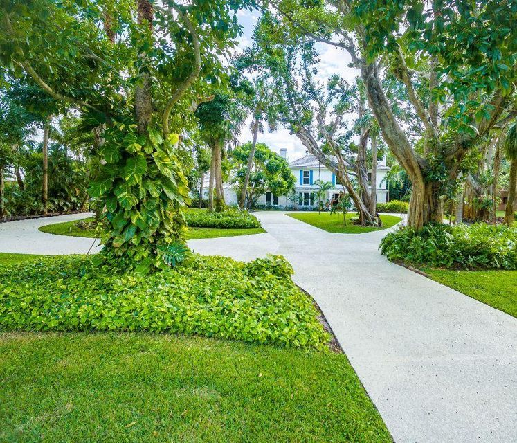 Residenza monofamiliare in vendita in 12400 Plantation Lane, North Palm Beach, Florida ,33408