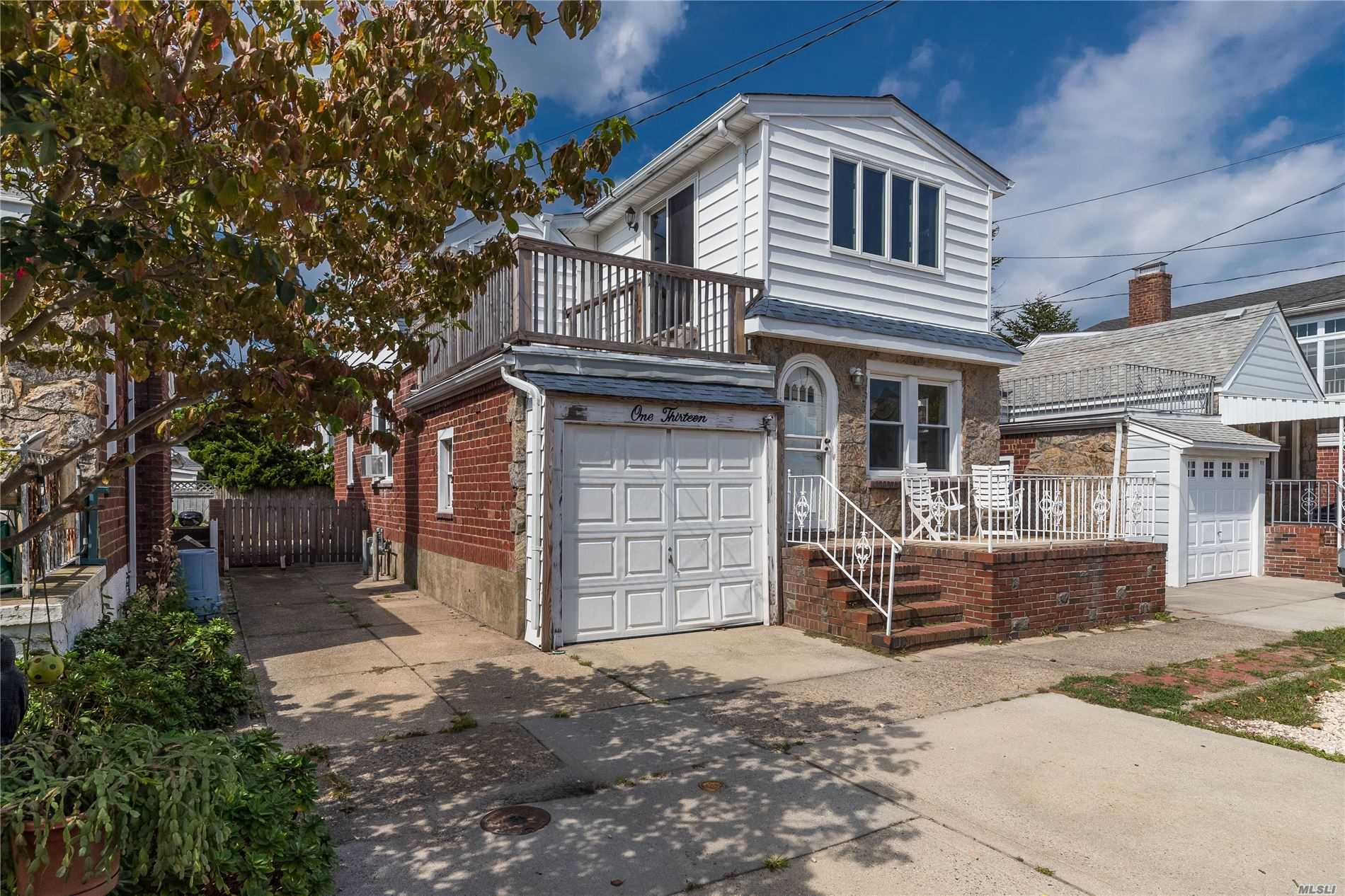 Residenziale in 113 Inwood Ave, Point Lookout, NY ,11569