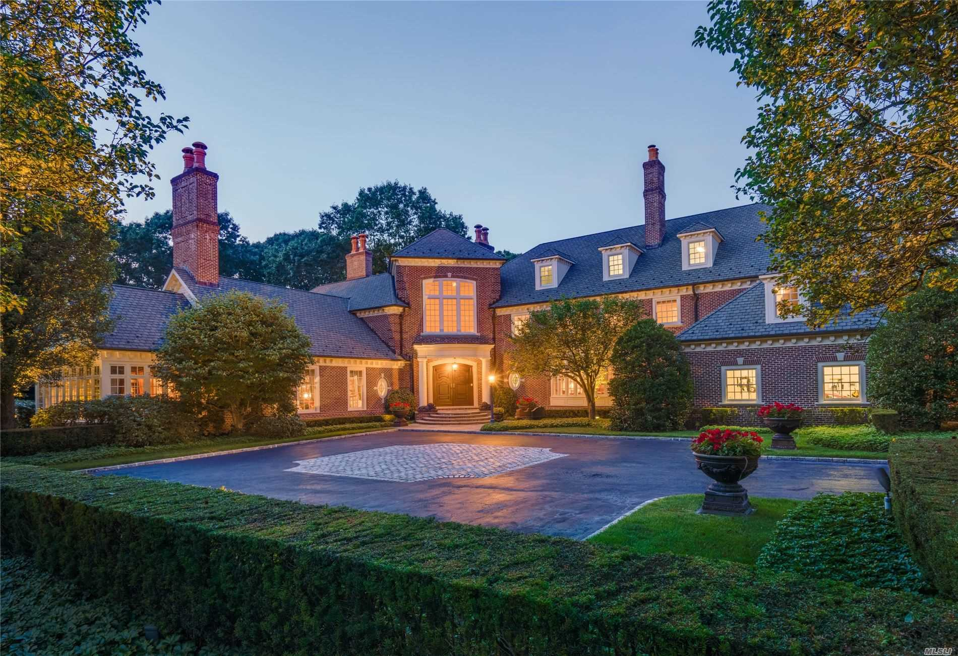 Residenziale in 9 Bel Air Court, Upper Brookville, NY ,11771