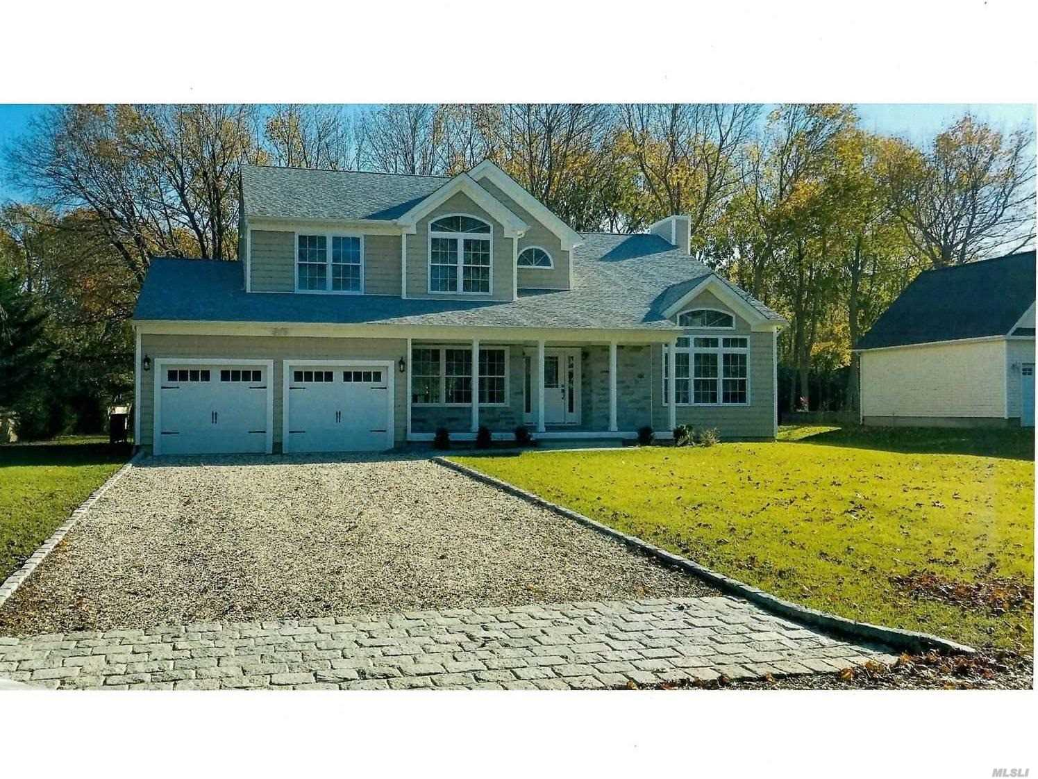 Residenziale in 0 Middle Rd, Blue Point, NY ,11715