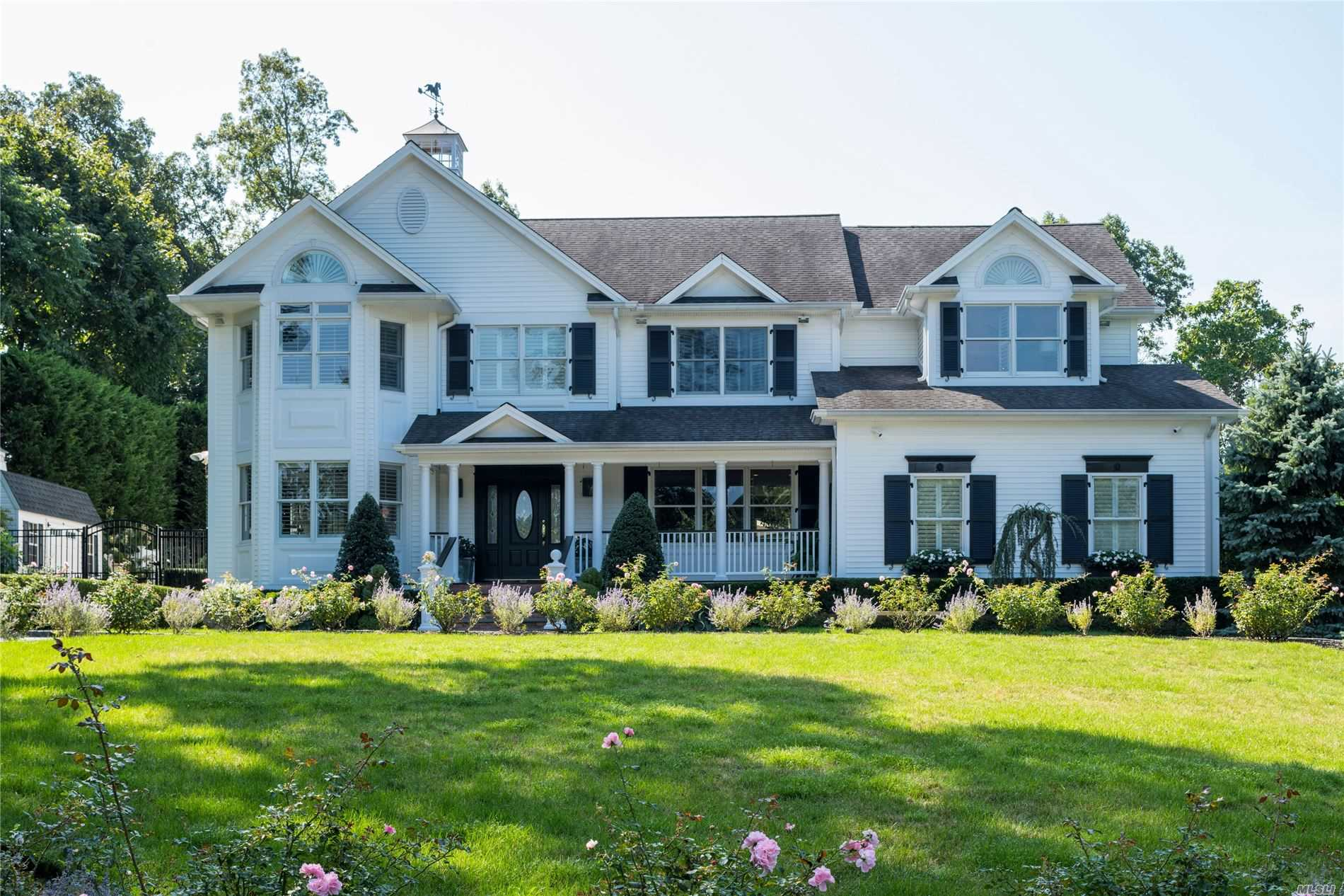 Residenziale in 862 & 866 Fort Salonga Rd, Northport, NY ,11768