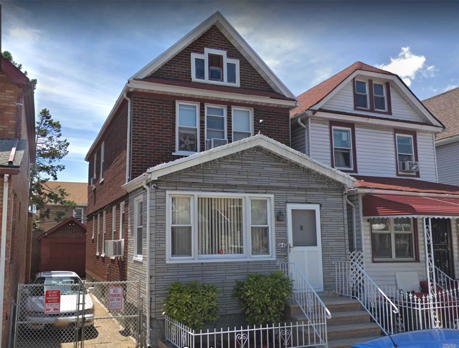 Residenziale in 104-40 124th St, Richmond Hill S., NY ,11419