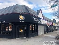 Acquisto commerciale in 227-01 Linden Blvd, Cambria Heights, NY ,11411