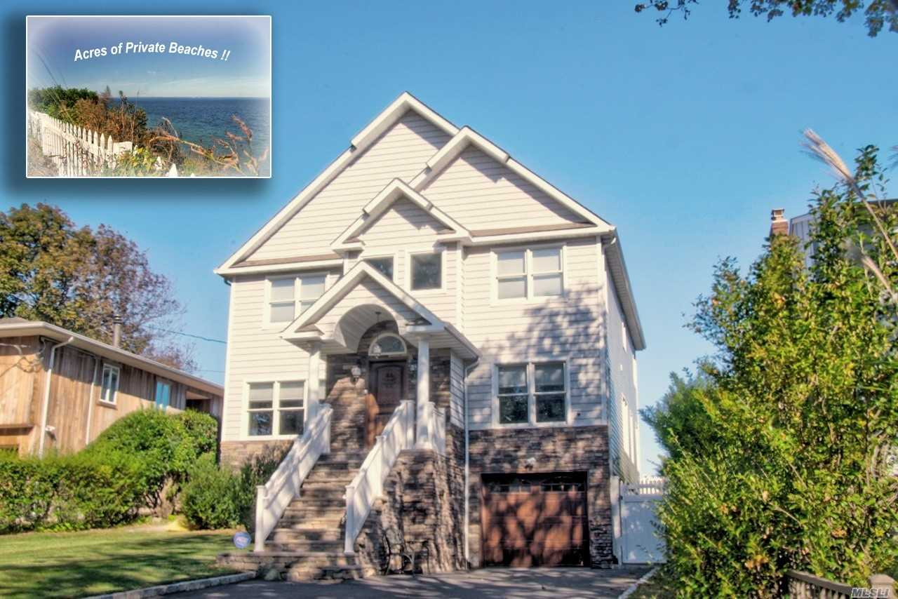 Residenziale in 53 Seacliff Ave, Miller Place, NY ,11764