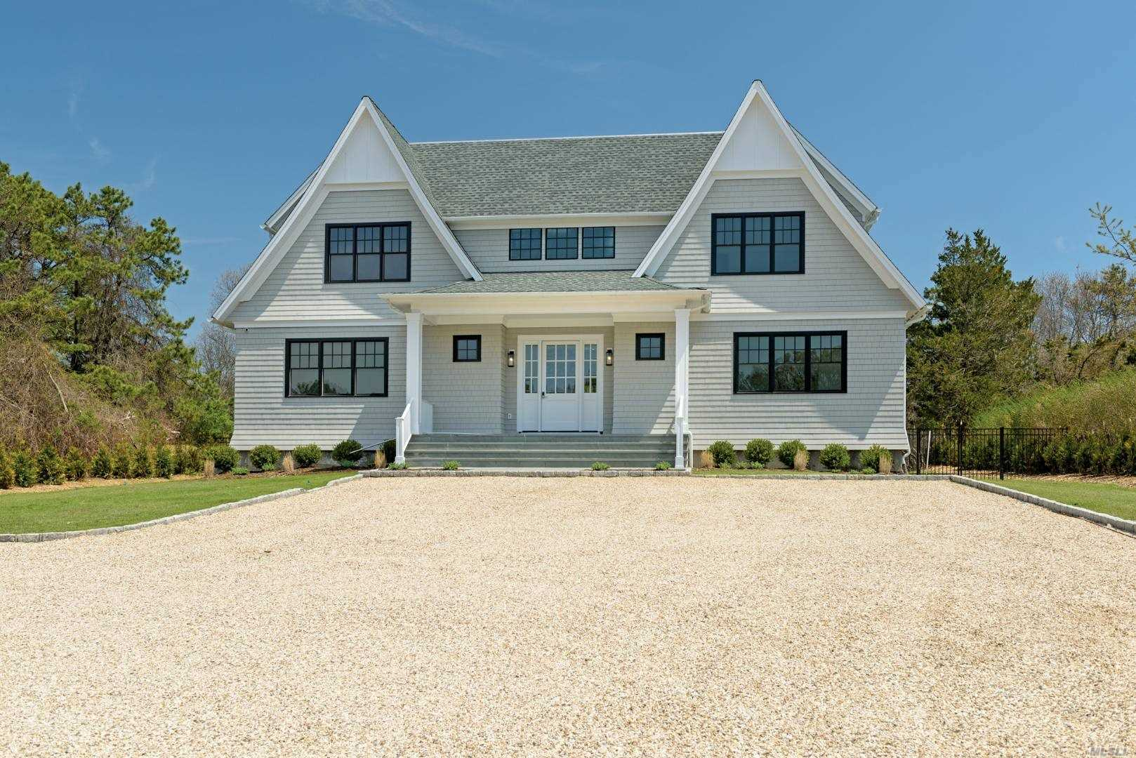 Residenziale in 18 Greenfield Road, Southampton, NY ,11968
