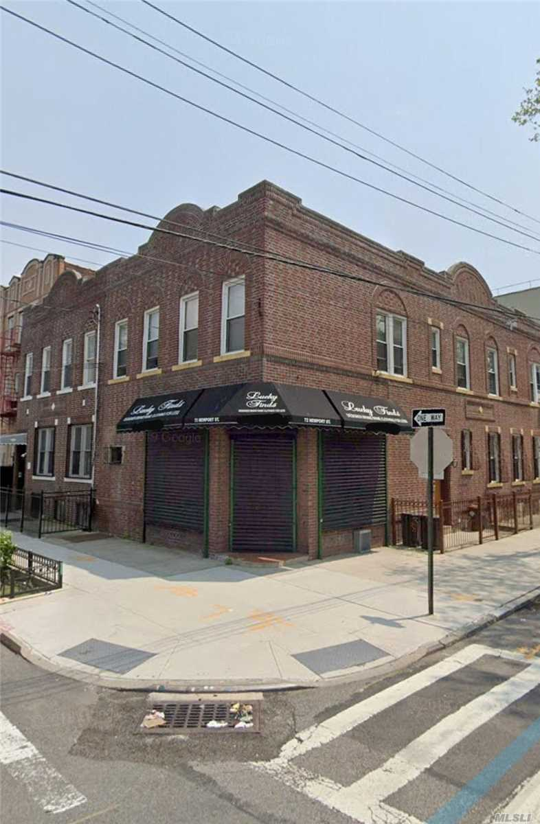 Acquisto commerciale in , Brooklyn, NY ,11212