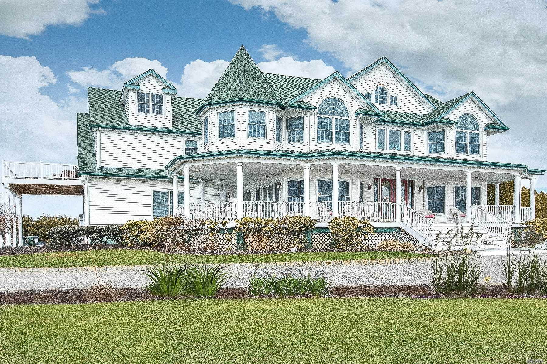 Acquisto commerciale in 57 Bay S Ave, Eastport, NY ,11941
