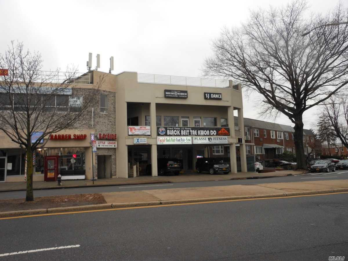 Acquisto commerciale in 2544/46/48 Francis Lewis Blvd, Flushing, NY ,11358