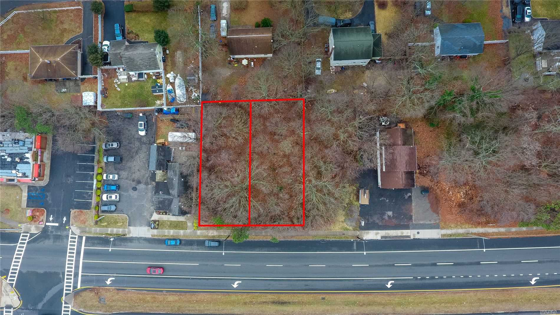 Acquisto commerciale in TBD William Floyd Pky, Shirley, NY ,11967