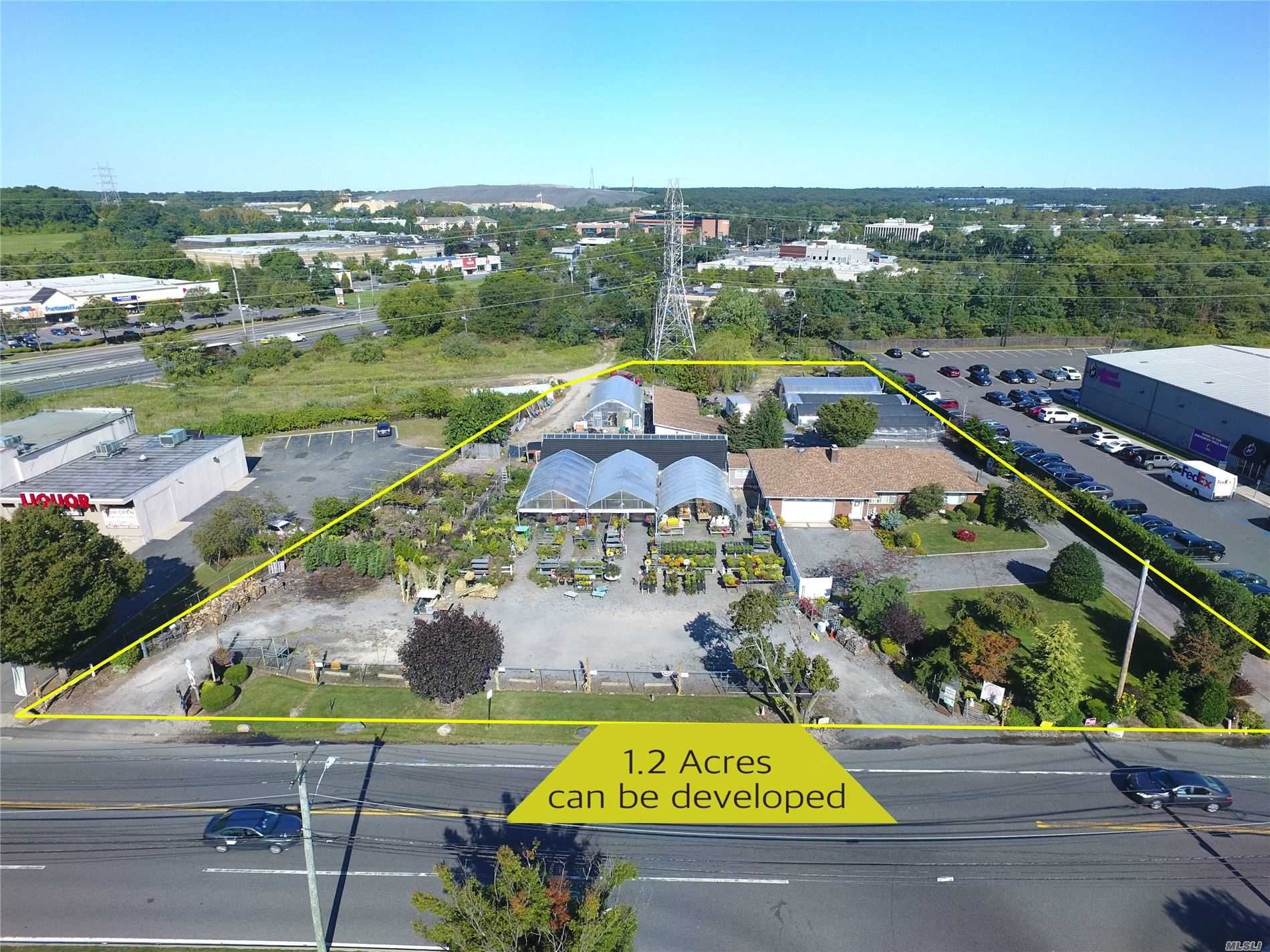 Acquisto commerciale in 21 Ruland Rd, Melville, NY ,11747