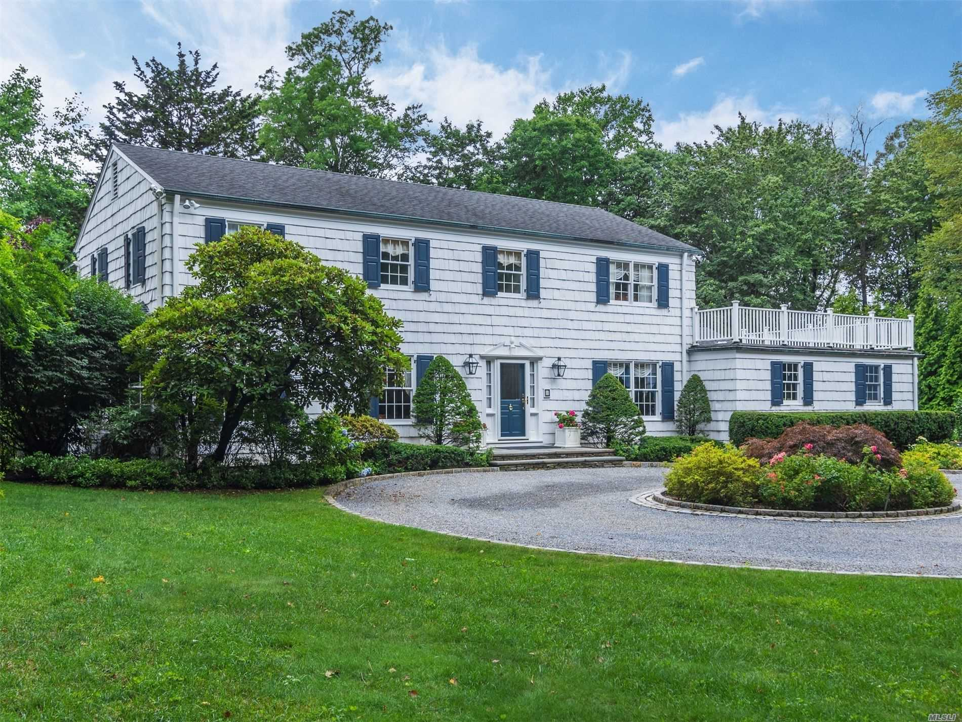 Residenziale in 1 Lewis Ln, Locust Valley, NY ,11560