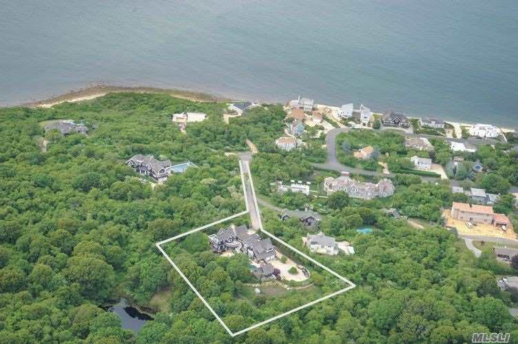 Residenziale in 171 Soundview Dr, Montauk, NY ,11954