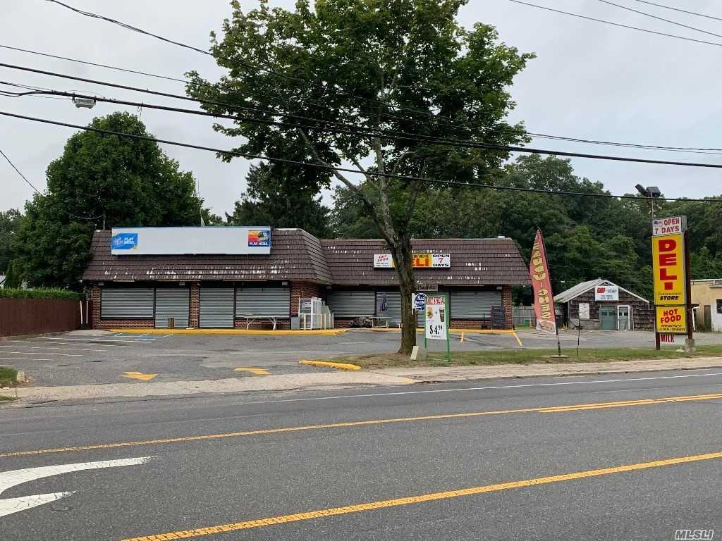 Acquisto commerciale in 1200+2800 Montauk Hwy, Brookhaven, NY ,11719