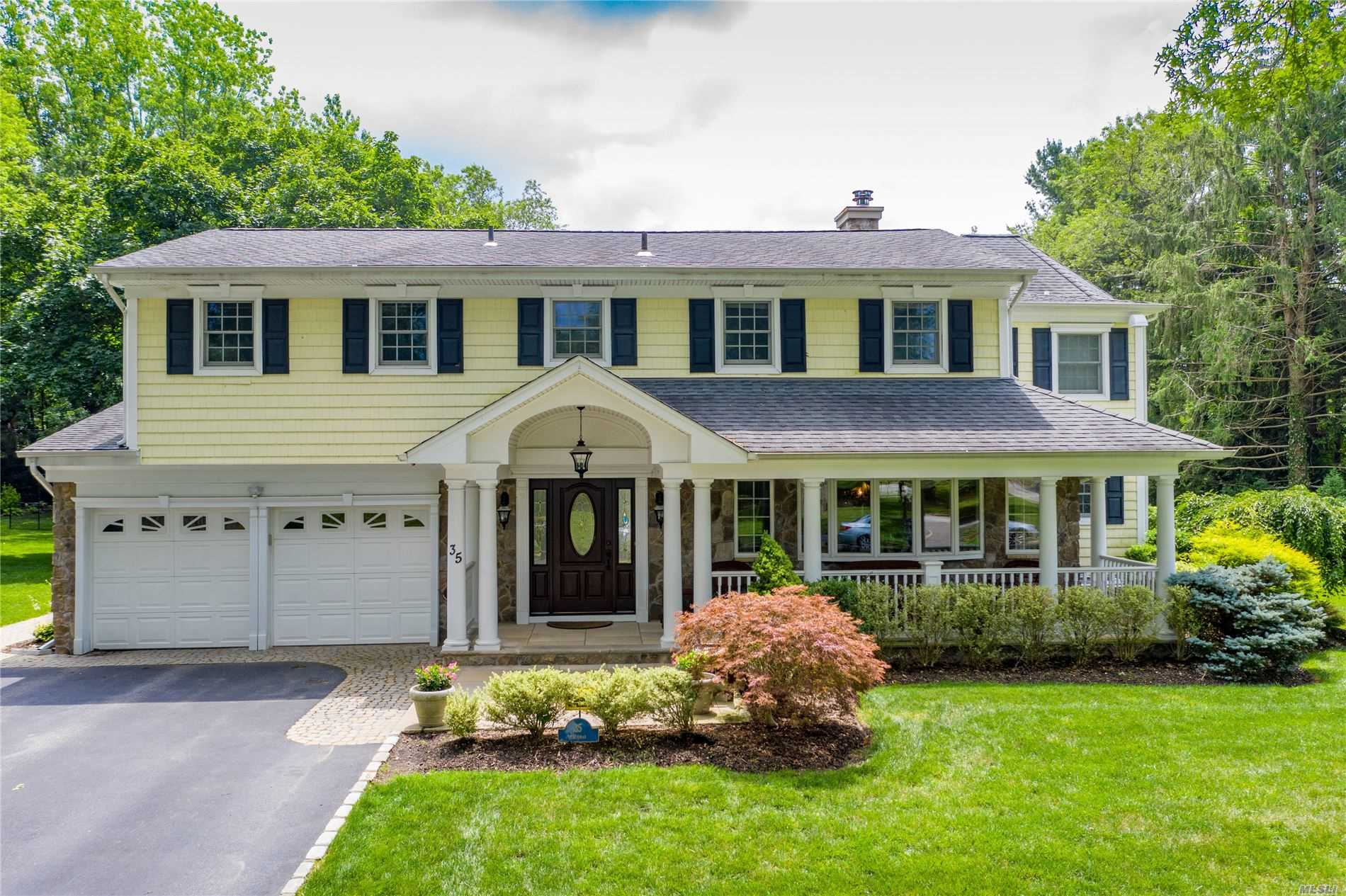 Residenziale in 35 Hickman St, Syosset, NY ,11791