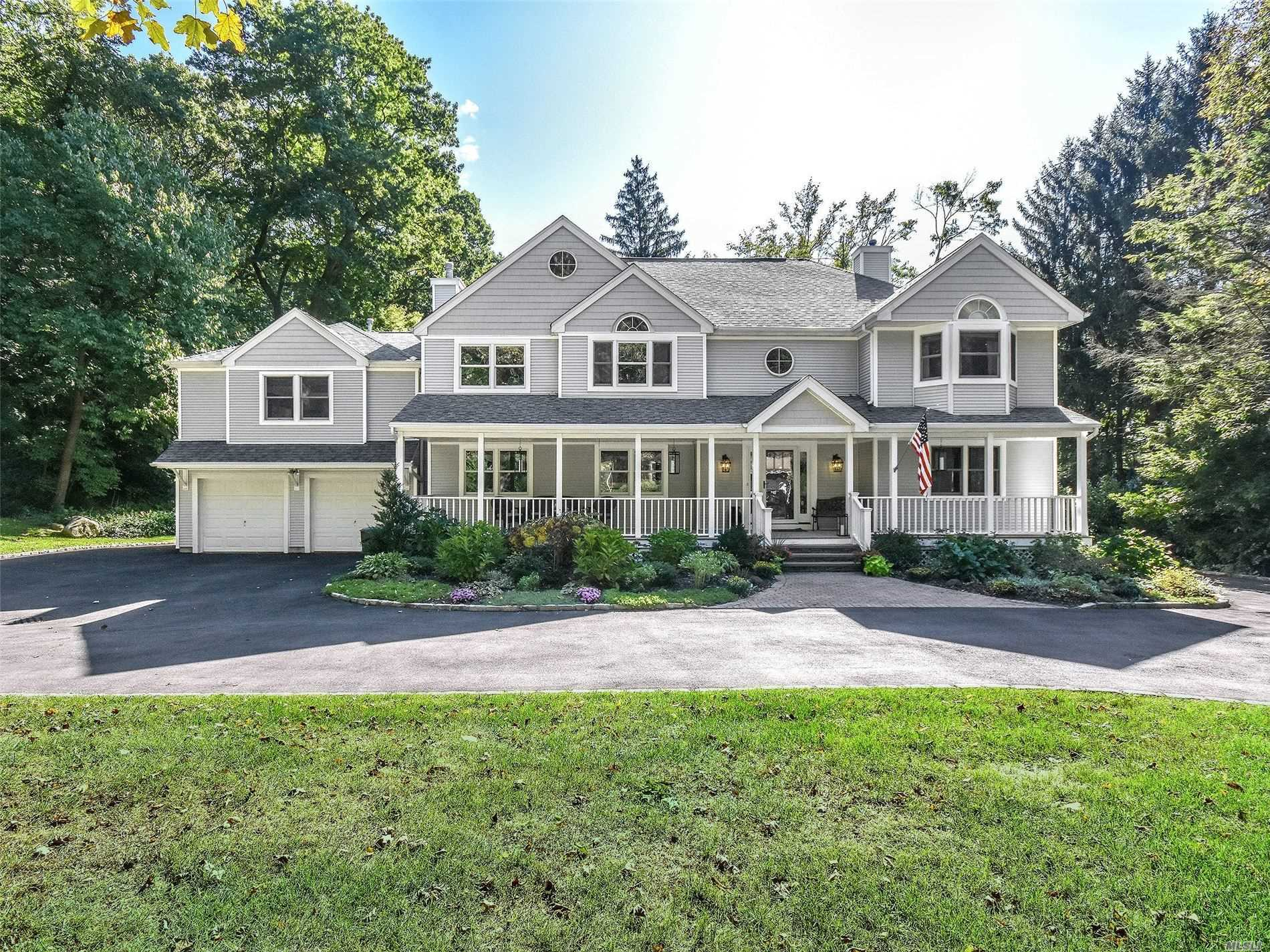 Residenziale in 371 Littleworth Ln, Sea Cliff, NY ,11579