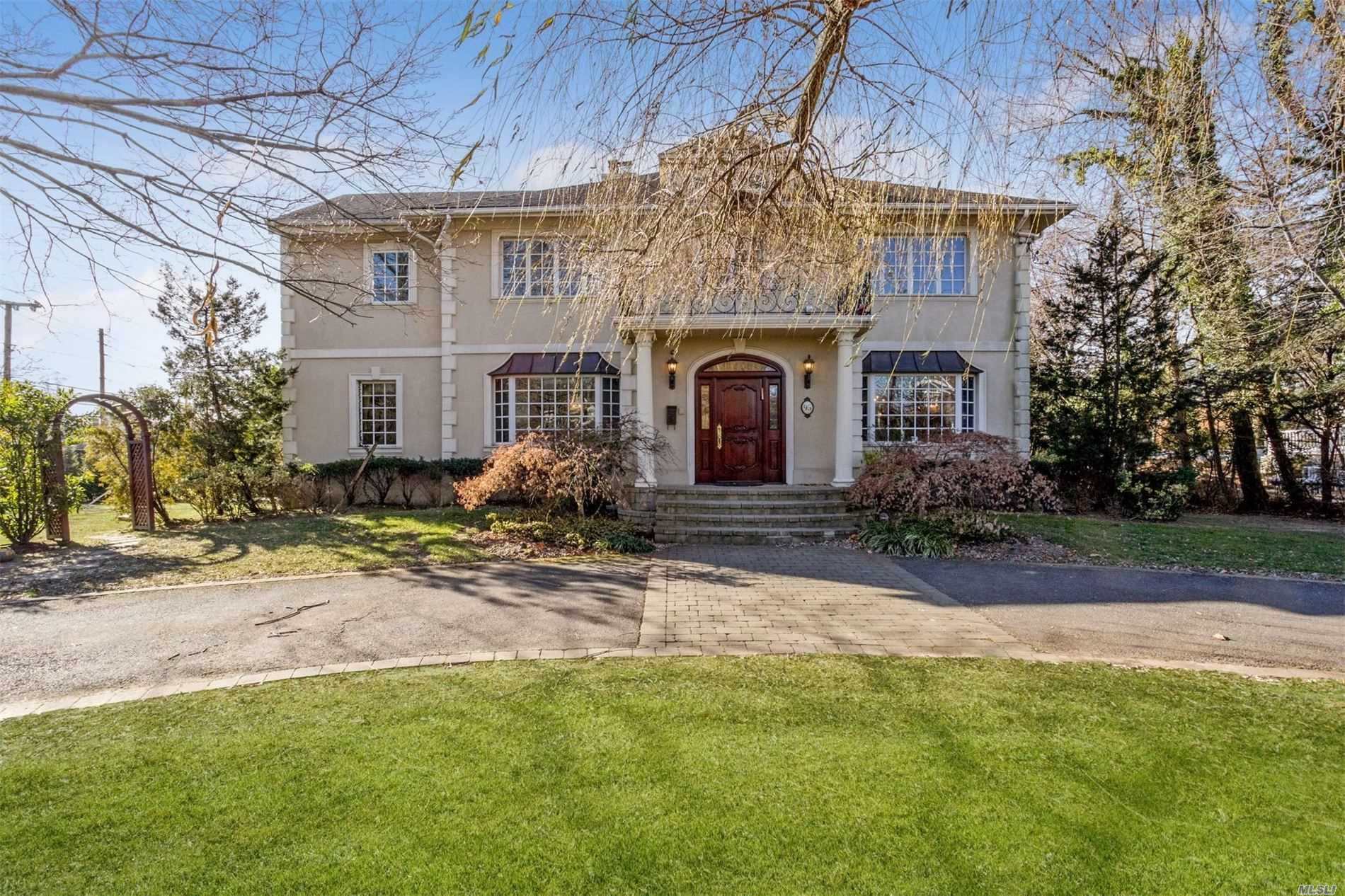 Residenziale in 95 Briarwood Ln, Lawrence, NY ,11559