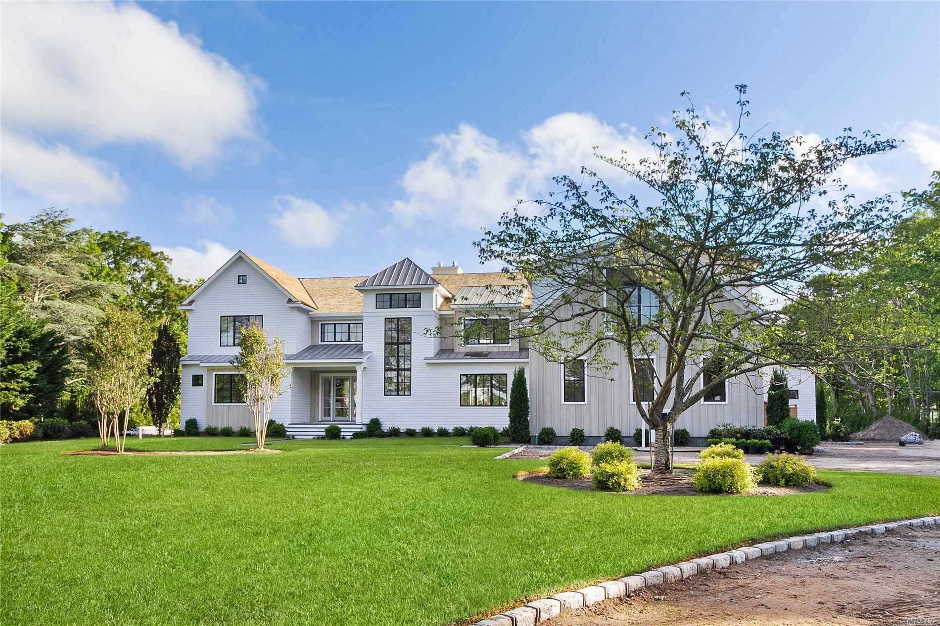 Residenziale in 25a Bay Rd, Quogue, NY ,11959