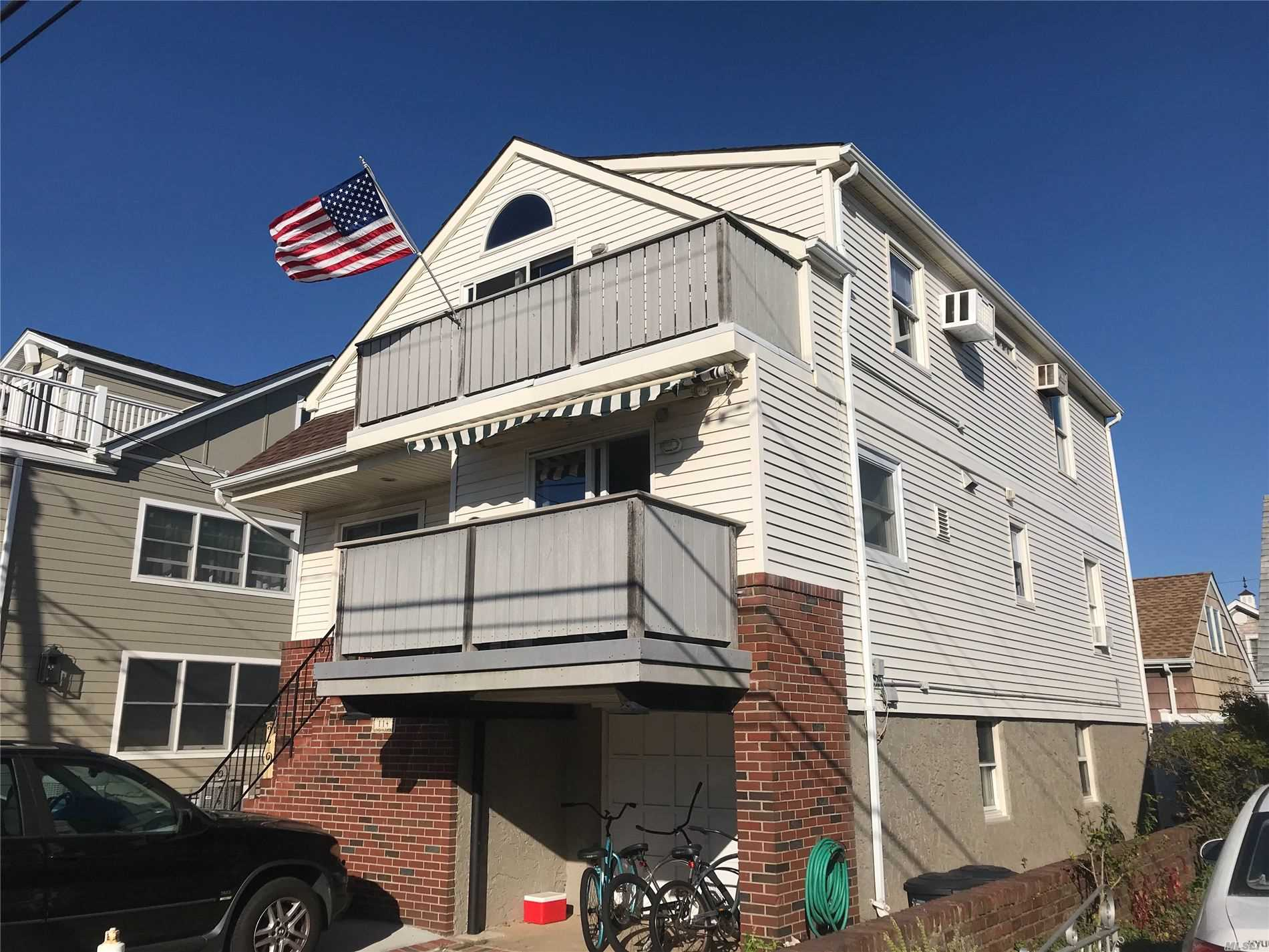 Residenziale in 114 Parkside, Point Lookout, NY ,11569