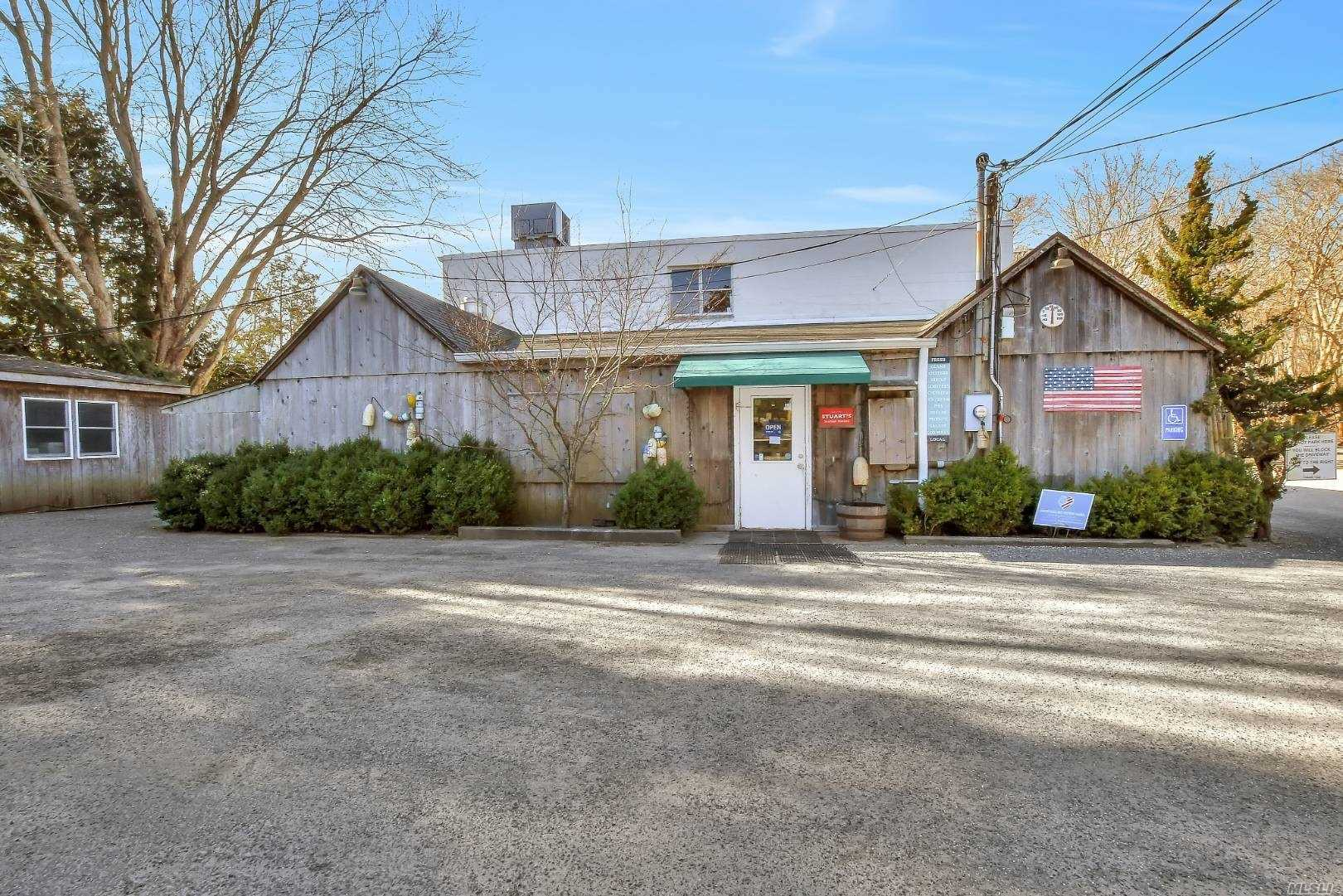 Acquisto commerciale in 41 Oak Ln, Amagansett, NY ,11930