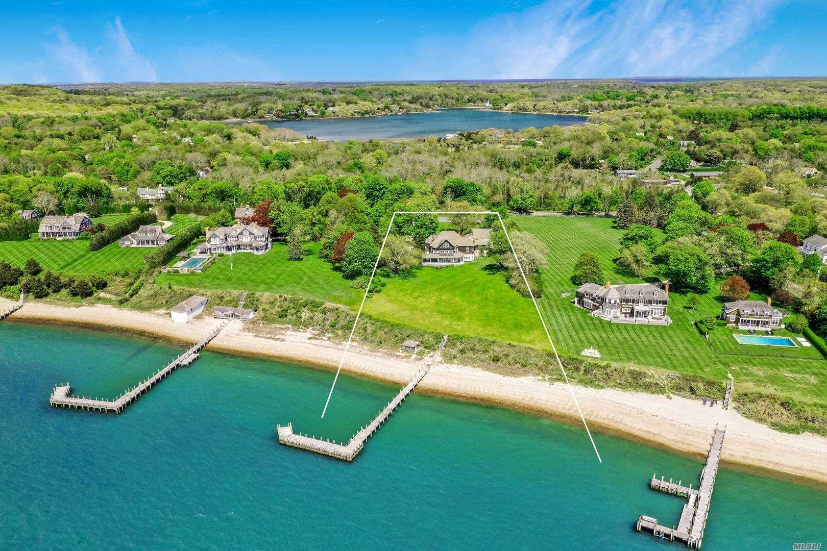 Residenziale in 5 Nostrand Parkway, Shelter Island, NY ,11964