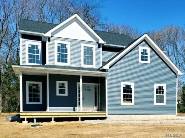 Residenziale in Lot #2 Colleen Ct, Centereach, NY ,11720