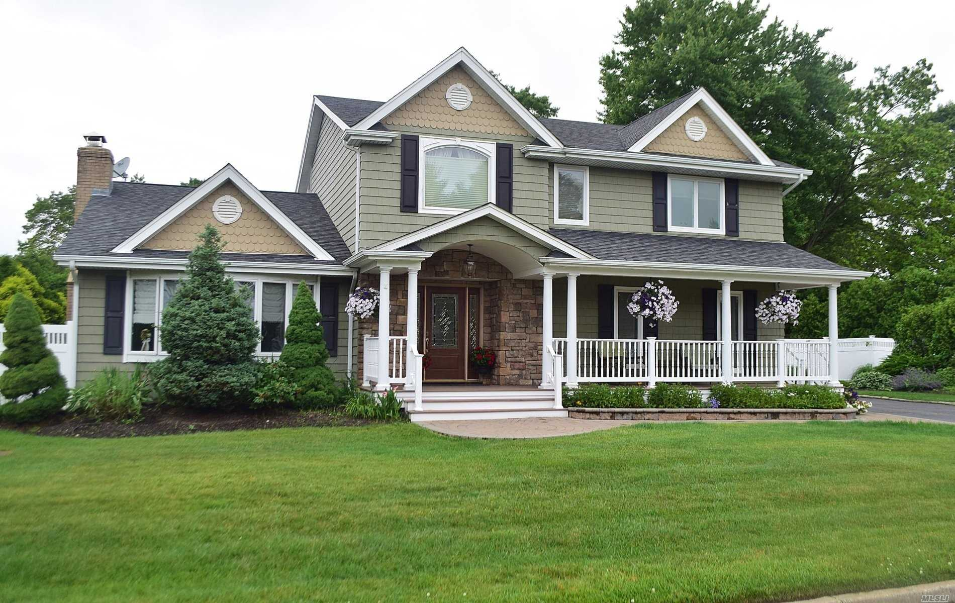 Residenziale in 3 Gerald Dr, Holbrook, NY ,11741