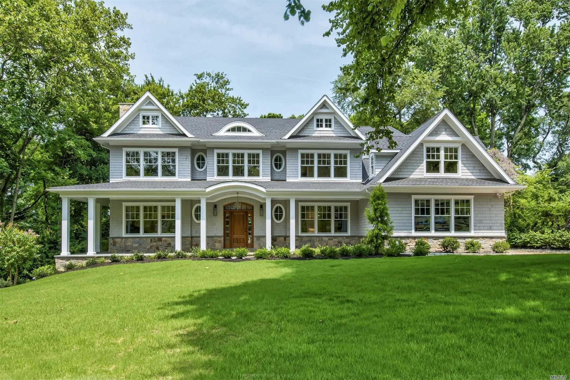 Residenziale in 4 Luquer Rd, Manhasset, NY ,11030