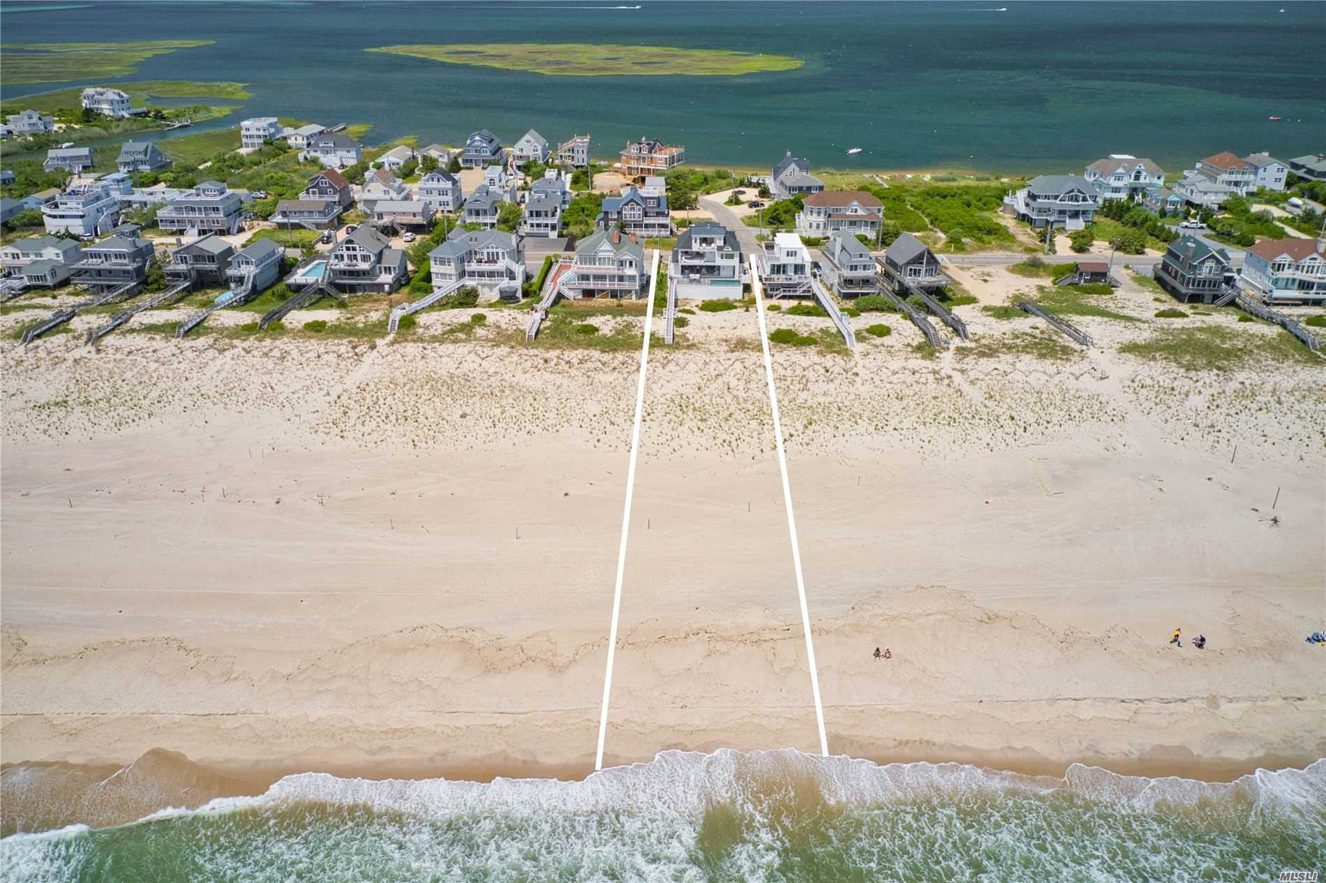 Residenziale in 895 Dune Rd, Westhampton Dune, NY ,11978