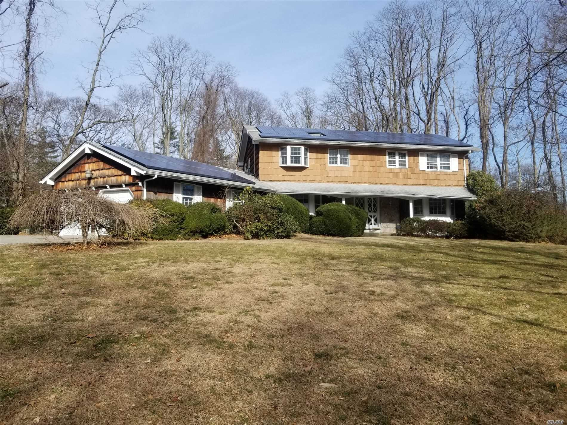 Residenziale in 1 Sleepy Hollow Ln, Dix Hills, NY ,11746