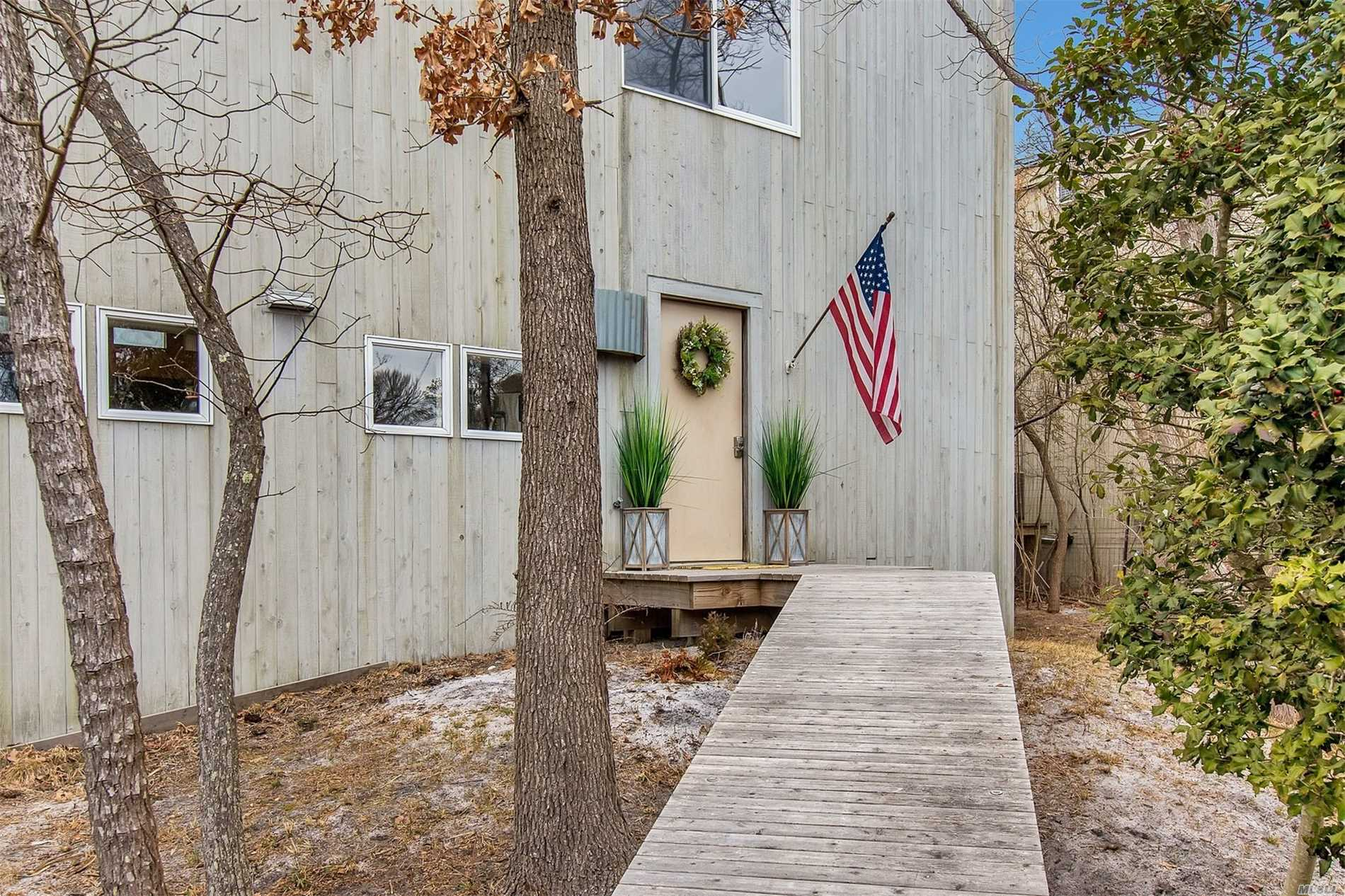Residenziale in 96 Teal Walk, Fire Island Pine, NY ,11782