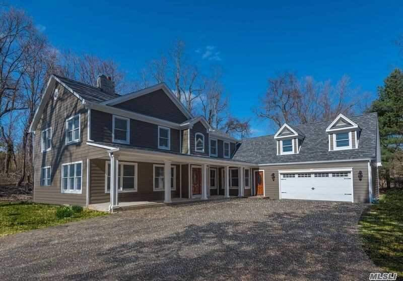 Residenziale in 21 Flax Pond Woods Rd, Setauket, NY ,11733