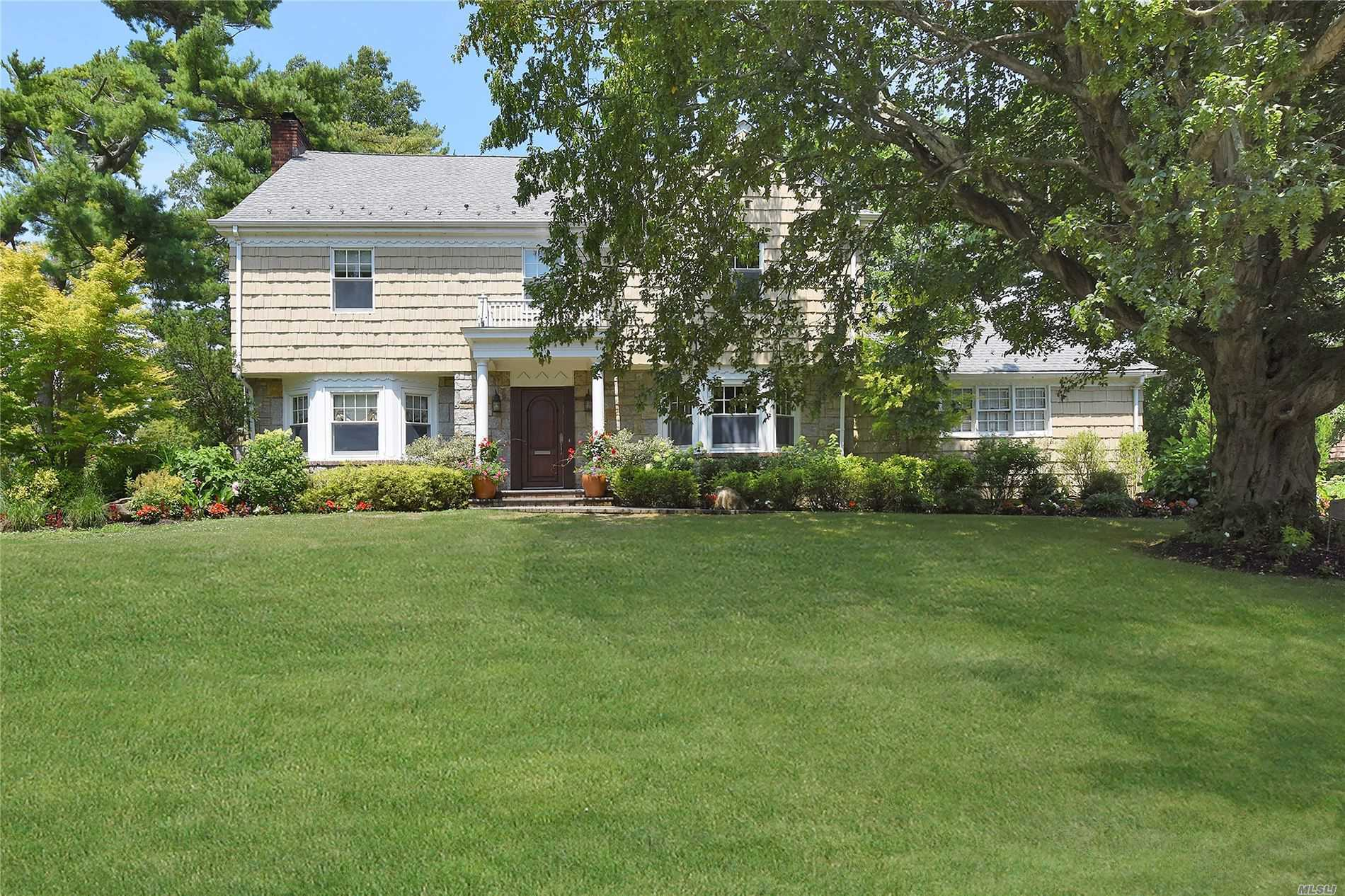 Residenziale in 878 Ivy Hill Rd, Woodsburgh, NY ,11598