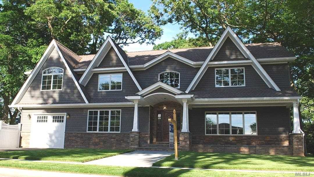 Residenziale in 1555 Argyle Rd, Wantagh, NY ,11793