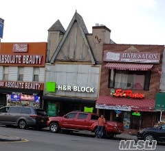 Acquisto commerciale in 218-17 Jamaica Ave, Queens Village, NY ,11428